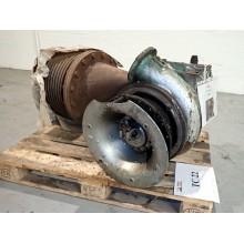 TC 22 – ABB/BBC VTR 200-H – Turbo